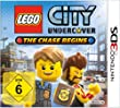 Lego City Undercover: The Chase Begins - [Nintendo 3DS]