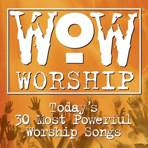 Amazon.com: Various Artists: Wow: Worship Orange: Music