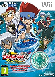 Beyblade : Metal Fusion Battle Fortress