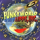 Funkyworld: Best of by Lipps Inc.