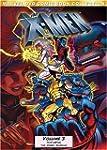 Marvel's X-Men, Volume 3 - Featuring...