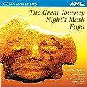 Matthews / Wilson-Johnson / Kwella / Friend - Great Journey / Night's Mask / Fuga [Audio CD]<br>$761.00