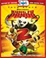 Kung Fu Panda 2 (Blu-ray 3D/DVD Combo + Digital Copy)