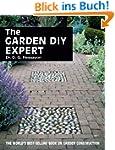 The Garden Diy Expert (Expert Series)