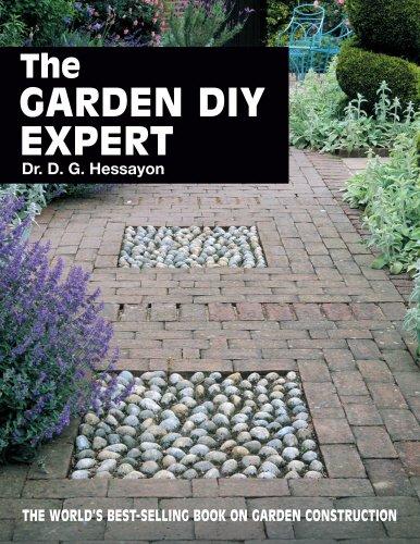 The Garden DIY Expert (Expert Books)