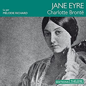 Jane Eyre | Livre audio