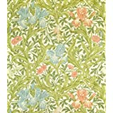 Iris wallpaper, by William Morris (Print On Demand)