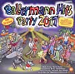 Ballermann Hits Party 2011