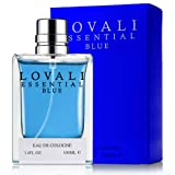 Luxury Men Perfume of Irresistible Scent! Cologne pour Homme Acts as Pheromone in a Spray Bottle! Best Gift for Powerful Man Cool Aftershave Water for Daily Use Long Lasting Perfect Day and Night Wear