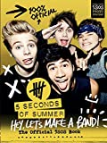 Hey, Lets Make a Band!: The Official 5SOS Book
