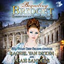 Beguiling Bridget: Waltzing With the Wallflower, Book 2 Audiobook by Rachel Van Dyken Narrated by Mark Nelson