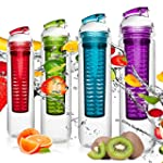 800ml Trinkflasche f�r Fruchtschorlen...