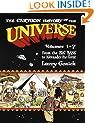 Cartoon History of the Universe Volumes 1-7
