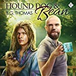 Hound Dog & Bean | B.G. Thomas