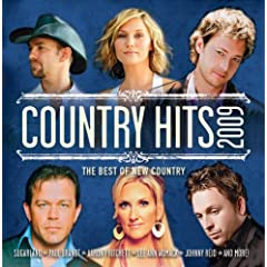 [DF]  COUNTRY HITS 2009
