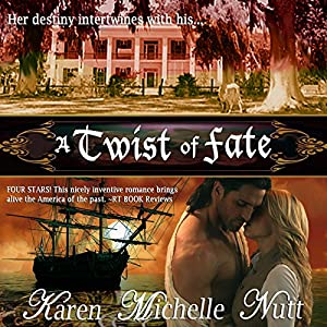 A Twist of Fate Audiobook