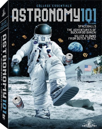 Astronomy 101 Collection (Killer Klowns from