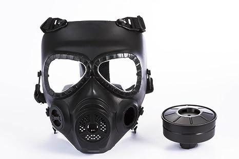 Paintball Masks Skull Skull Style Gas Mask For