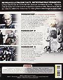 Image de RoboCop - La trilogie [Blu-ray]