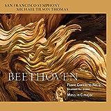 Beethoven: Piano Concerto No. 3 & Mass in C Major