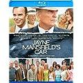 Jayne Mansfield's Car BD [Blu-ray]