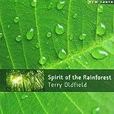 echange, troc Terry Oldfield - Spirit of the Rainforest