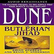 Dune: The Butlerian Jihad | Brian Herbert, Kevin J. Anderson