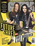 Guitar World (1-year)