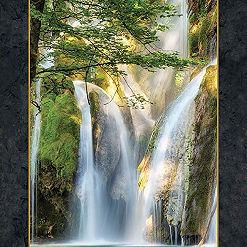 waterfalls-panelartworks-digital-cotton-fabric-by-quilting-treasures