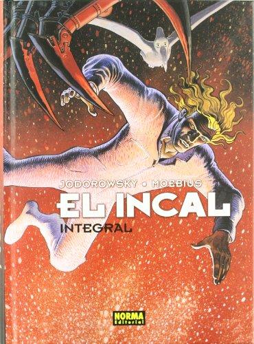 EL INCAL