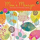 2015 Moms Manager Wall Calendar