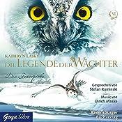 Die Feuerprobe (Die Legende der Wächter 6) | Kathryn Lasky