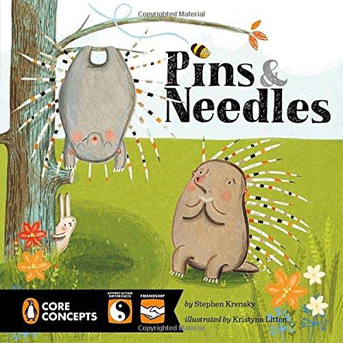 Pins & Needles (Penguin Core Concepts)