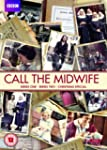 Call the Midwife Collection - Series...