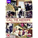 Call the Midwife - The Collection (includes Series 1, Series 2 and Christmas Special) [Import anglais]