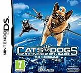 echange, troc 505 GAMES CATS & DOGS 2 REVENGE OF KITTY