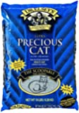 Precious Cat Ultra Premium Clumping Cat Litter-AllNew-Economy Package 80 Pounds
