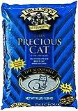 Precious Cat Ultra Premium Clumping Cat Litter- All New Economy Pkg 80 Pounds