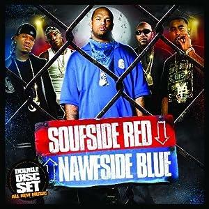 Soufside Red Nawfside Blue