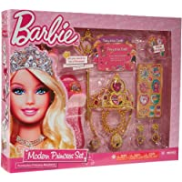 Barbie Modern Princess Set - Doll Accessories