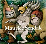 The Art of Maurice Sendak (0810916002) by Selma G. Lanes