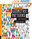 Just Add Color: Geometric Patterns: 3...