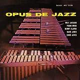 Opus De Jazz / Milt Jackson