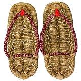 竹皮健康草履(ぞうり)女性用