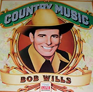 Chubby wise plays bob wills cd