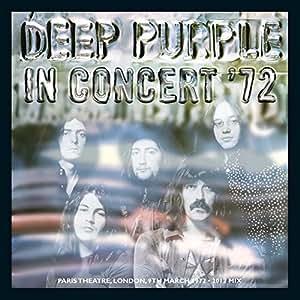 In Concert'72