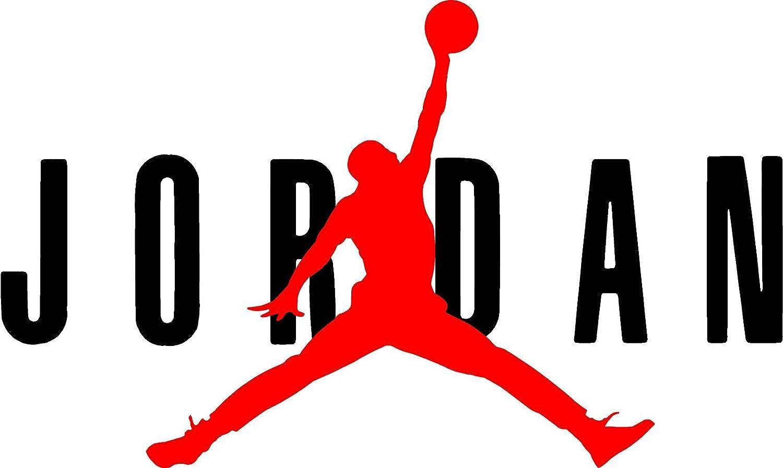 jumpman flight logo
