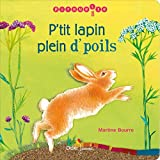 """Afficher """"P'tit lapin plein d'poils"""""""
