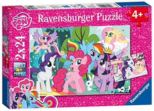 ravensburger-my-little-pony-2x-24pc-jigsaw-puzzles
