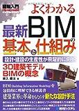 図解入門 よくわかる最新BIMの基本と仕組み―設計・建設の生産性が飛躍的に向上 3D建築モデルBIMの概念 (How‐nual Visual Guide Book)